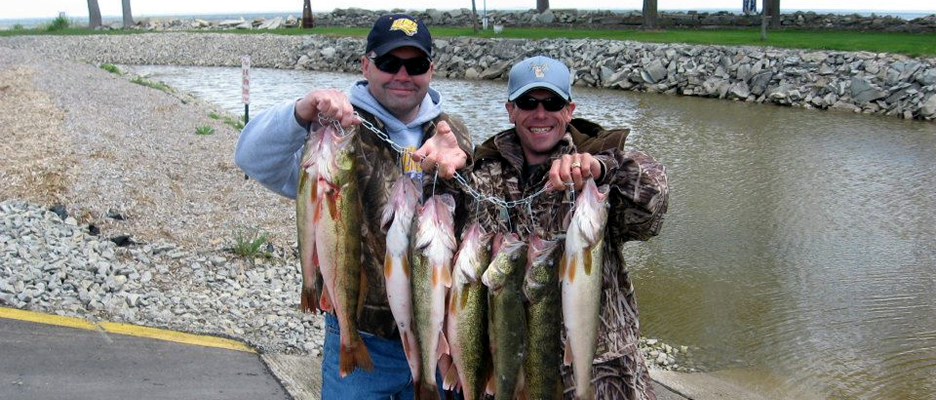 Green Bay Fishing Photo 5